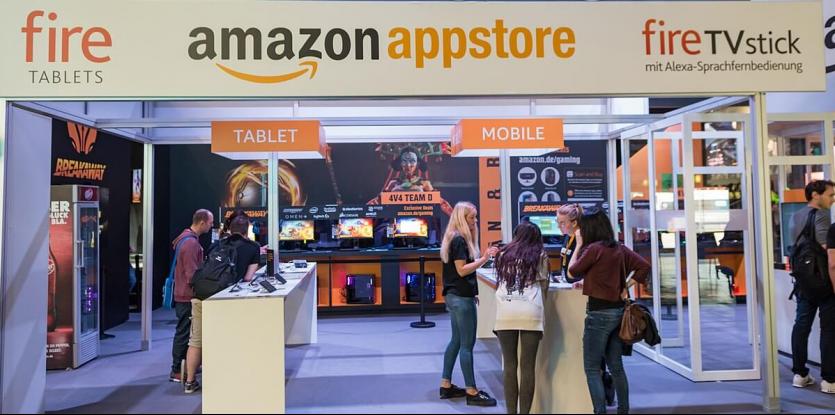 Những chính sách khiến Amazon thành nhà bán lẻ hàng đầu