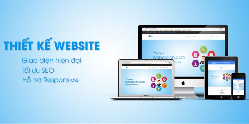 Sai lầm cần tránh khi thiết kế Website