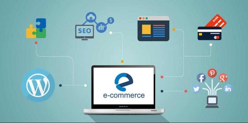 Sự khác nhau giữa Website thương mại điện tử và Website bán hàng